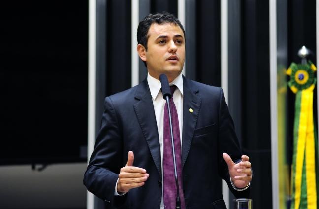 Plenário dep. Glauber Braga PSB/RJ